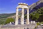 Delfi, grieķijas kultūra